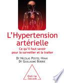 illustration Hypertension artérielle (L')