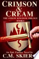 Crimson   Cream