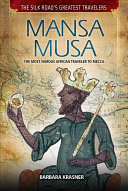 Mansa Musa Book Cover