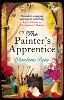 The Painter's Apprentice : walls of merryfields, her family...