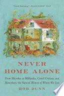 Book Never Home Alone