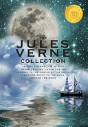 The Jules Verne Collection 5 Books In 1 Around The World In 80 Days 20 000 Leagues Under The Sea Journey To The Center Of The Earth From The Eart