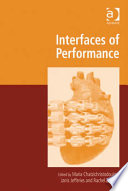 Interfaces of Performance