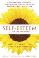 download ebook self-esteem pdf epub