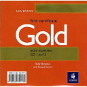 First Certificate Gold Exam Maximister   CD 1 and 2