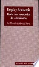 download ebook utopía y resistencia pdf epub