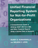 Unified Financial Reporting System for Not for Profit Organizations