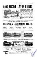 Iron And Machinery World