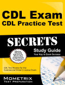 CDL Exam Secrets   CDL Practice Test Study Guide
