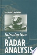 Introduction to Radar Analysis