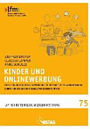 Kinder und Onlinewerbung