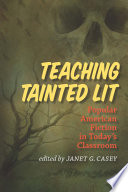 Teaching Tainted Lit book