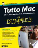 Tutto Mac For Dummies
