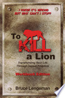 To Kill a Lion Workbook Edition