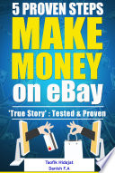 5 Proven Steps to Make Money on eBay