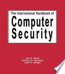 The International Handbook Of Computer Security