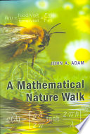 A Mathematical Nature Walk book