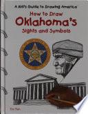 How to Draw Oklahoma s Sights and Symbols