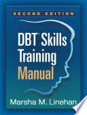 DBT  Skills Training Manual  Second Edition