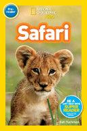 download ebook national geographic readers: safari pdf epub
