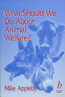 What Should We Do About Animal Welfare