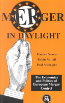 Merger in Daylight