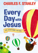 Every Day with Jesus Book