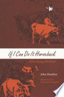 If I Can Do It Horseback