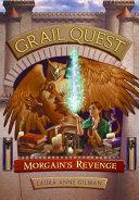 download ebook grail quest #2: morgain\'s revenge pdf epub