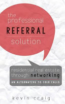 The Professional Referral Solution