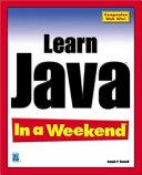 Learn Java in a Weekend