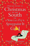 download ebook the official guide to christmas in the south pdf epub