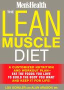 download ebook the lean muscle diet pdf epub