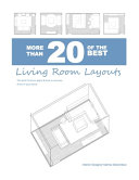 More Than 20 of the Best Living Room Layouts