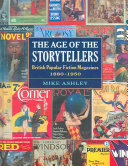 The Age Of The Storytellers