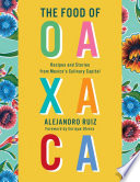 Book The Food of Oaxaca