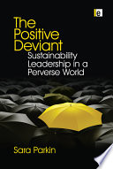 The Positive Deviant