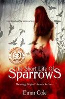 download ebook the short life of sparrows pdf epub