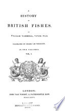 A History Of British Fishes