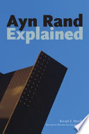 Ayn Rand Explained