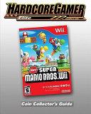 New Super Mario Bros Wii Coin Collector s Guide