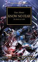 Horus Heresy  Know No Fear