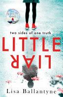 Book Little Liar