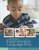 download ebook early childhood experiences in language arts: early literacy pdf epub