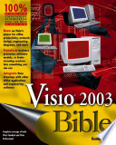 Visio 2003 Bible