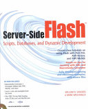Server-Side Flash : gap in the flash book market....