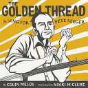 The Golden Thread : stunning cut-paper illustrations, colin meloy...