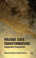 Welfare State Transformations