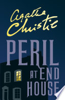 Peril at End House (Poirot) by Agatha Christie