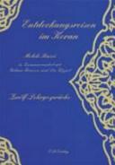 Entdeckungsreisen im Koran